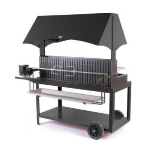 Le Marquier Mechoui (BAR3590) - Barbecue américain à charbon