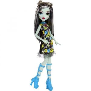 Mattel Monster High Goule Frankie Stein