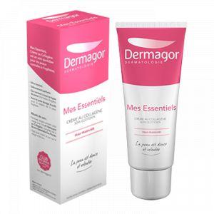 Dermagor Mes Essentiels - Crème au collagène soin quotidien