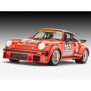 Revell Maquette voiture : Porsche 934 RSR Jägermeister
