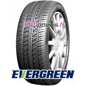 Evergreen 215/45 ZR17 91W EU72 XL