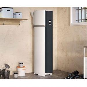 Mr Plomberie Chauffe-eau thermodynamique THERMOR AEROMAX 5 Vertical socle 250 L