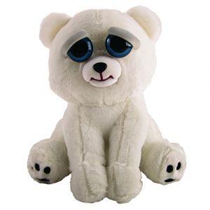 Goliath Feisty Pets - Peluche 20cm - Polar Bear [Figurine]
