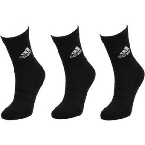 Adidas Chaussettes 3s perf crew cho7 nr 3pp Noir - Taille 34,37 / 39