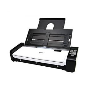 Avision AD215 - Scanner de documents compact