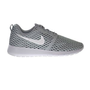 Nike Chaussures enfant Roshe One Flight Weight Junior Gris - Taille 36