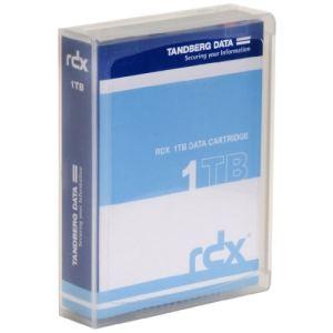 Tandberg Data 8586-RDX - Cartouche RDX QuikStor 1 To