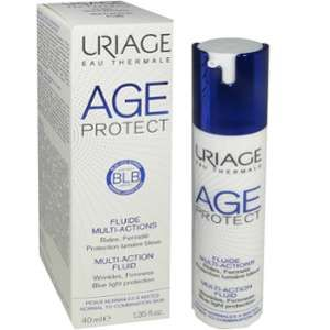 Uriage Age Protect - Fluide multi-actions 40ml