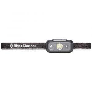 Black Diamond Spot Lite 160 - Lampe frontale - gris Lampes frontales