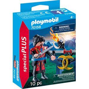 Playmobil 70158 - Combattant asiatique Special Plus