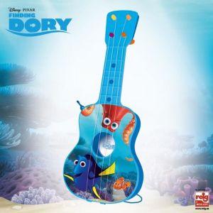Farelek Guitare 4 cordes en boîte Dory
