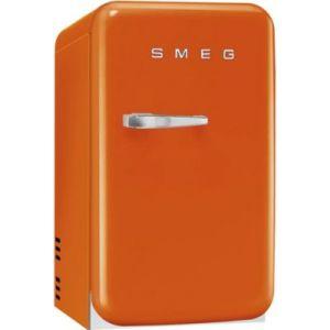 Image de Smeg FAB5R (2017) - Réfrigérateur cube charnières à droite