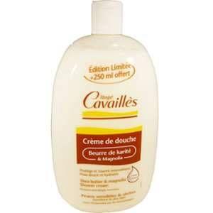 Rogé Cavaillès Creme de douche beurre de karite 750 ml