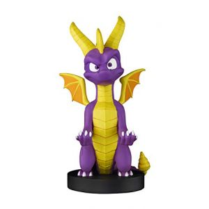 Figurine Spyro The Dragon Cable Guy Spyro 20 cm