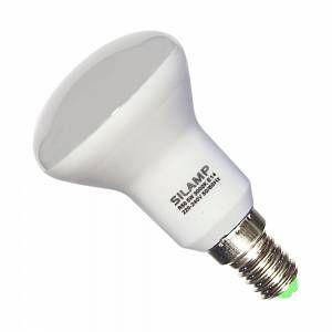 Silamp Ampoule LED E14 R50 5W 220V 120