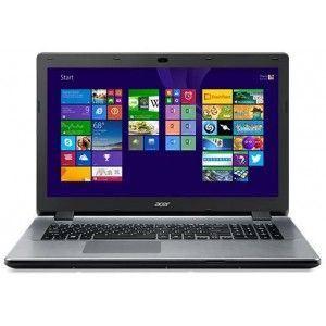 """Acer Aspire E5-711-36VT - 17,3""""avec Core i3-4030U 1,9 GHz"""