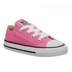 Image de Converse CHUCK TAYLOR AS CORE OX Baskets basses rose