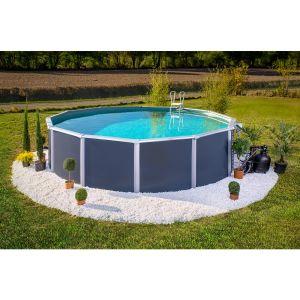 Trigano jardin comparer 603 offres for Abak piscines trigano jardin