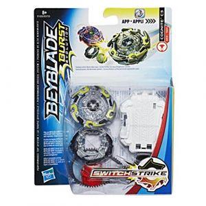 Hasbro Starter Pack Beyblade Burst Cognite C3