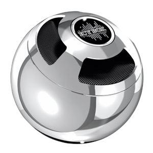 RaidSonic IcyBox IB-SP001-BT - Enceinte Bluetooth lecteur MP3