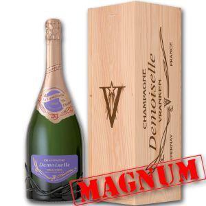 Vranken Demoiselle - Champagne brut grande cuvée (Magnum)