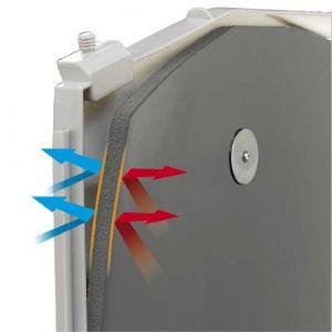 Ferplast Kit d'isolation pour niche Dogvilla 70