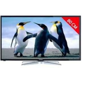 Telefunken P32NF02NC17 - TV LED Full HD 80 cm