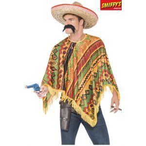 Poncho Instant Kit [Vêtements]