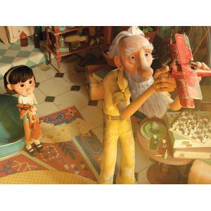 Hape 2 puzzles Le Petit Prince à la decouverte (24 pièces)