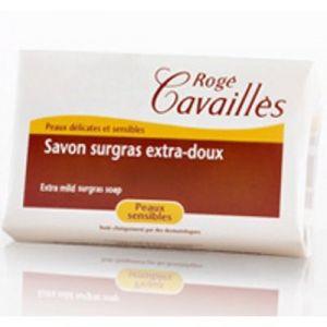Rogé Cavaillès Savon surgras extra doux