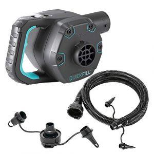 Intex Gonfleur électrique 220-240 V