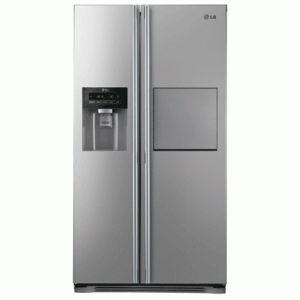 LG GW-P2321NS - Réfrigérateur américain