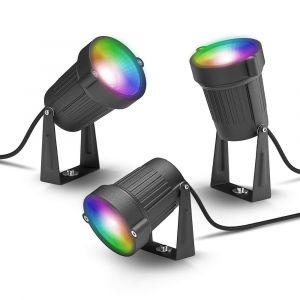 Innr Spot Extérieur LED Connecté x3