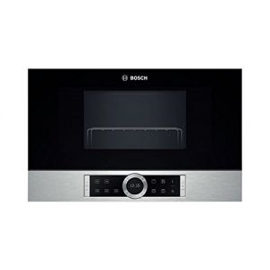 Bosch BER634GS1 - Micro-ondes avec fonction grill