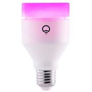 Lifx Ampoule connectée Colour A60 Wi-Fi LED E27