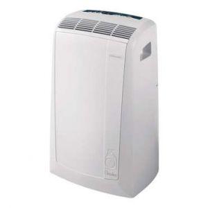 Delonghi PAC N 77 ECO Climatiseur monobloc 2100 W EEC: A (A+++ - D) 70 m³ blanc