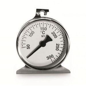 Alla France 72000-001/f-bl Thermomètre mécanique +50 à +300°c