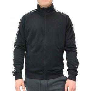 Nike Vestes Sportswear Hbr Stmt - Black / Black / White / Black - XL