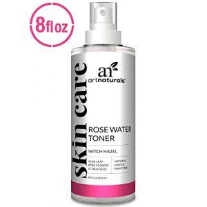 ArtNaturals Rose water toner