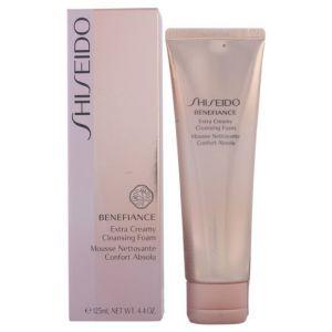 Shiseido Benefiance - Mousse nettoyante confort absolu