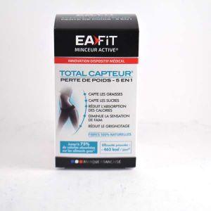 EA Fit Total Capteur Perte de poids 5 en 1 - 60 gélules