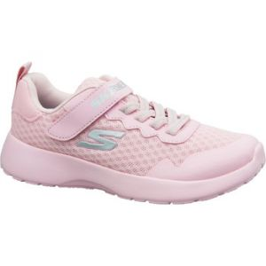 Skechers Chaussures enfant Dynamight 81303L-PNK multicolor - Taille 28,29,30,32