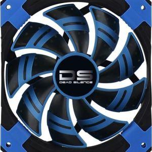 Aerocool Dead Silence 140 mm - Ventilateur PC 65 CFM 14 dB