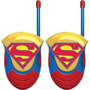 Talkies walkies DC Super Hero Girls