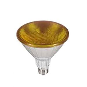 Segula Ampoule réflecteur PAR38 LED jaune 18W (remplace 150W) E27
