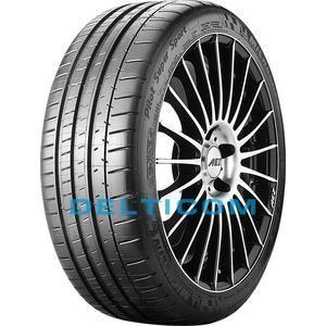 Michelin Pneu auto été : 255/40 R18 99Y Pilot Super Sport