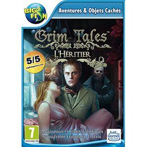 Grim Tales : l'Héritier [PC]