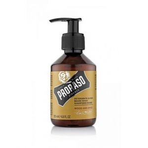 Proraso Wood & Spice - Shampoing à barbe