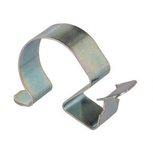 Ram Clips de câble pour fixation sur supportage - 6-9mm 2-7 /100