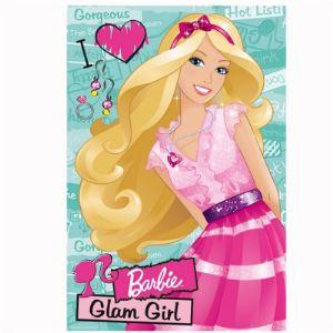 Trefl Puzzle maxi Barbie : Glamour 24 pièces